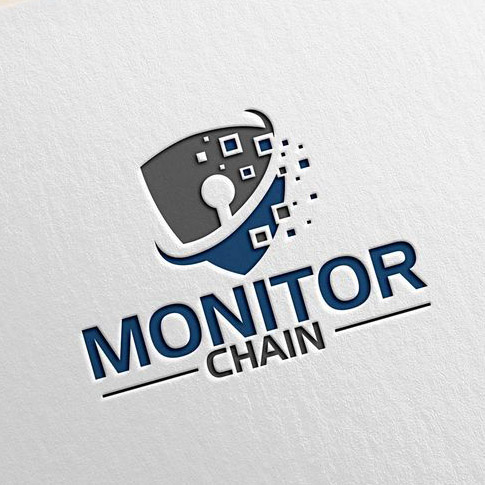 Logo Two (Blue/Grey)